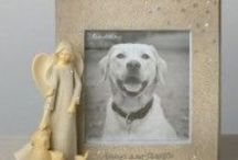 Pet Sympathy Gift Ideas / Pet Sympathy Gift Ideas for the Loss of our Beloved 4-Legged Family Members