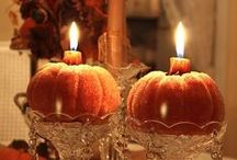 Halloween / Halloween is upon us once again! It is the time of year for trick or treating, fancy dress parties, carving pumpkins, apple bobbing, watching scary films, haunted house and most importantly SWEETS. Here is our take on everything Halloween...  / by Merlin Events London