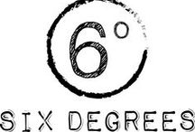 6 Degrees Coffee House & Eatery / Ideas we love during our build out and start up phase. Inspiring...