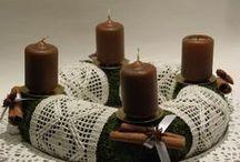 Ünnepek / Holidays / Advent, Christmas, Easter,