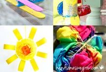 stuff to do with the kiddos