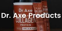 Dr. Axe Products