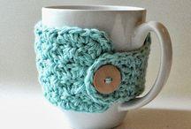 Crafty: crochet