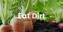 Eat Dirt / If you suffer from adrenal issues, thyroid problems, a slow metabolism, diabetes, autoimmune issues, food sensitivities or food allergies – check out Dr. Axe's new book Eat Dirt on restoring your health from the inside out!