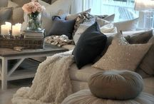 Chic Decor / by Tracy Andrusiak