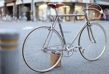 Bikes & Wheels