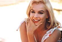 Marilyn. / by sara gomez garcia