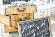 party ideas / Ideas for all types of parties and events. / by Lisa Lackey