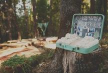 Wedding Inspiration / by Liz Henderson