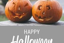 Halloween / Holiday tips and inspiration for Halloween