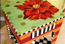 DIY & Crafts / by Sharon Tarpley