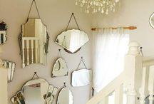 mirror mirror... / by Lisa Lackey