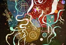 Art Visionary / by Jean Eckersley