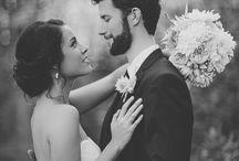 Weddings/Love / by Chloe Butler