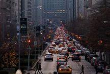 Cityscapes / City Life
