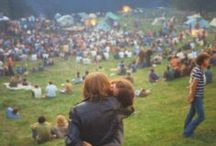 Culture '60s thru '80s / by Jean Eckersley