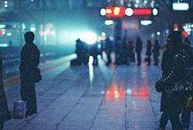 Night Walks