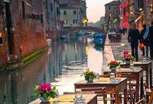 Travel Italy / by Jean Eckersley