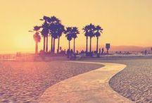 I luv LA / by Romie