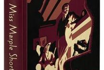 Classic Murder Mysteries / Spine-tingling mysteries, spy novels in exotic locales, Golden Age whodunits – the Folio Society publishes a wide selection of absorbing crime thrillers to get your heart racing. Written by many of the masters of the mystery genre, each book comes with beautiful illustrations as well as striking original hardback bindings.