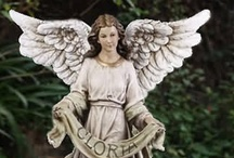 Beautiful Angels / by Sherry Heishman