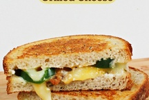 Sandwich Life @ The Torch / Some possible ideas for sammies served from our food truck.