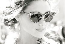 Flawless / Olivia Palermo ~ Unquestionably the best dressed woman in the world today. Her discerning eye, ability to mix prints and textures, and gift for accessorization is without equal. / by Anne Gray