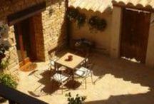 Casa Rural El Corral de Valero / Vivienda de turismo rural situada en Valdealgorfa en el Bajo Aragón de Teruel. Puedes encontrarnos en http://www.elcorraldevalero.com/