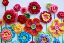 Crochet for easter