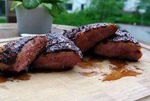 Grill- und BBQ-Rezepte - chefgrill.de / Leckere Grill- und BBQ-Rezepte von chefgrill.de