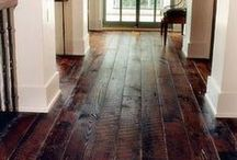 Floored! / D-Line solutions for home or office flooring.