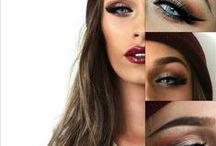 HB. Makeup