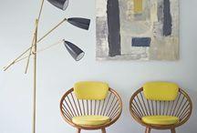 Decoration & Furniture / Decoration/ Dekoration - es gibt für mich fast nichts Schöneres als Deko. Mit nur wenigen Handgriffen und einigen feinen Objekten kann ein Raum eine völlig neue Wirkung erhalten. LOVE