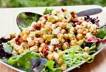 How to Cook Garbanzo Beans for Everyday - A Collection of Healthy Recipes / Lots of ideas and recipes on cooking garbanzo beans in soups, salads, casseroles, main dishes side dishes and dessert. We grow, clean and package our product ourselves! Only had canned garbanzo beans? You need to try ours, buy dried garbanzo beans at www.palousebrand.com.