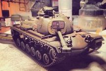 Сборные модели танков MyTamiya.ru / Коллекция моделей военной техники от японского производителя Tamiya.