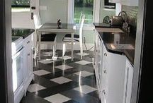 Kitchens / Great ideas for kitchens.