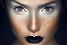 Makeup Photoshoot inspo