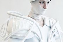 Womenswear - 3D, Structure, Sculptural & Art