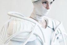 Womenswear - 3D, Structure, Sculptural & Art