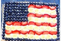 4th of July Recipes and Party Ideas / Celebrate the 4th in style with great food and party ideas! Pasta salads to decadent desserts! BBQ this 4th of July in style! Need beans for your salad or wheat berries for your berry pie? Shop www.palousebrand.com now!