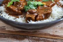 WORLWID FOOD / Manger goûter croquer cuisiner préparer SE RÉGALER