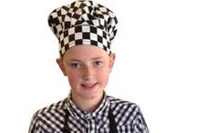 Checkered Chef / Everything Checkered Chef - Recipes and Products