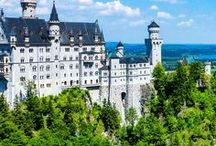 Germany / All things related to travel Germany. Munich, Berlin, Cologne and Neu Schwanstein, there are so many things to do in Germany on vacation. Germany travel is becoming so much more popular - these are tips and photography for the best tourist attractions in Deutschland.