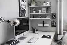 Living Space - Office
