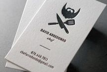 Brand Identity + Business Cards