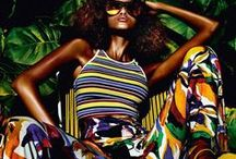 SS 2018 Macro Trend - Psytropic / Jewellery & accessories inspiration for Spring Summer 2017/2018