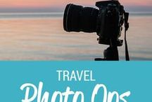 Travel Photo Ops / Must-get photos when traveling