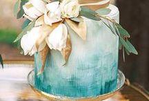 Wedding Trend - Watercolours
