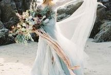 Wedding Trend - Seamist