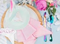 Wedding Trend - Saturated Brights